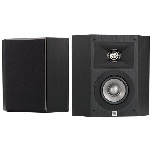 Haut-parleurs ambiophoniques Studio 210 de JBL - Paire
