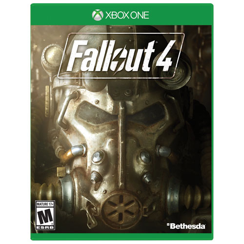 Fallout 4 (Xbox One) - Usagé