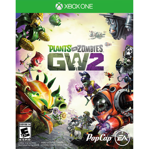 Superb Plants Vs. Zombies Garden Warfare 2 (Xbox One) : Xbox One Games   Best Buy  Canada Home Design Ideas