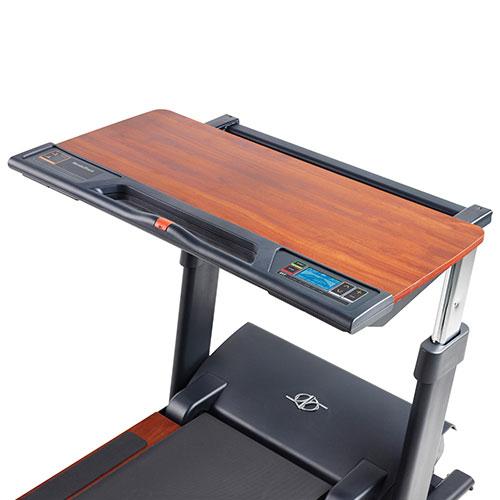 NordicTrack Folding Treadmill Desk : Treadmills