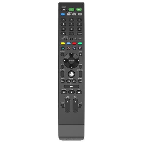 PlayStation 4 Official Universal Media Remote
