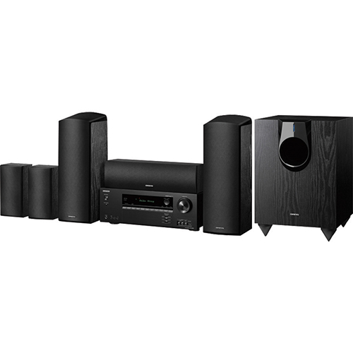 Onkyo HT-S5800 925-Watt 5.1.2-Channel Dolby Atmos Home Theatre Speaker System