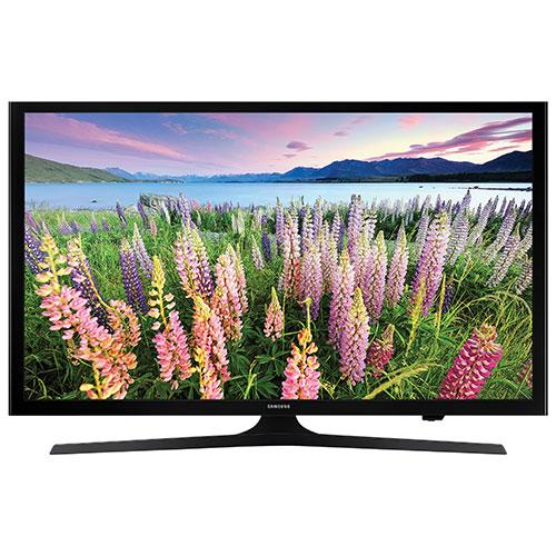 "Samsung 40"" 1080p LED Smart Hub Smart TV (UN40J5200AFXZC)"