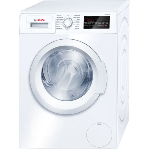 bosch 300 series 2 2 cu ft high efficiency compact washer