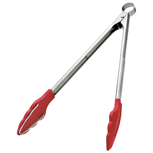 Cuisipro Tongs with Teeth