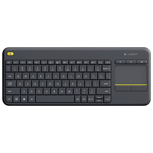 samsung tv keyboard and mouse. logitech touch plus wireless keyboard (k400) : keyboards - best buy canada samsung tv and mouse