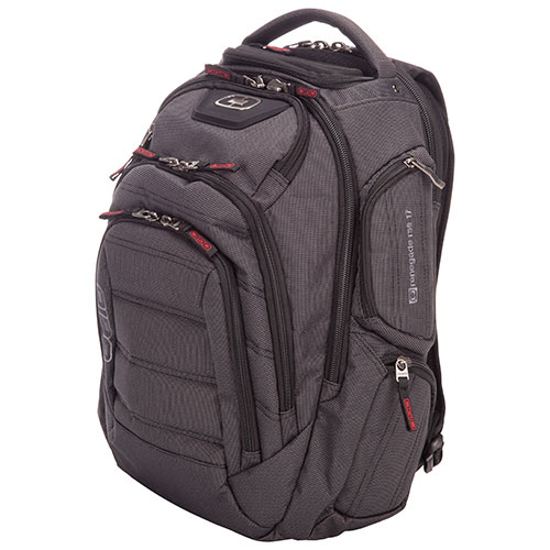 OGIO Renegade RSS Pack 17