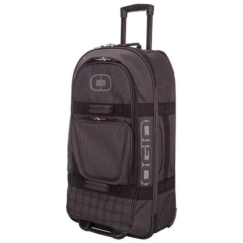sac de voyage 29 po roulettes terminal d 39 ogio pindot noir gros bagages best buy canada. Black Bedroom Furniture Sets. Home Design Ideas