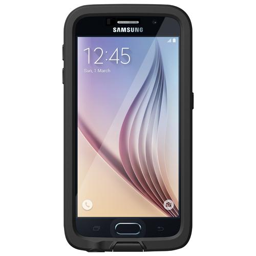 Étui Fre de LifeProof pour Galaxy S6 - Noir