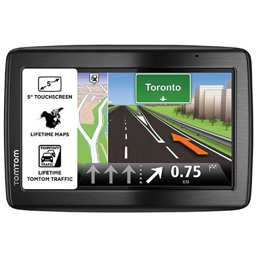 "TomTom VIA 5"" GPS (1515TM)"