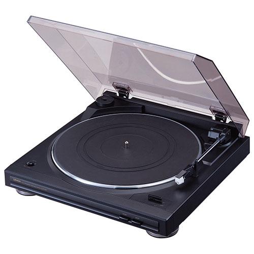 Tourne-disque DP-29F de Denon