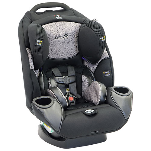 Safety 1st Elite 65 Air+ 3-in-1 Convertible Car Seat - Galileo ...