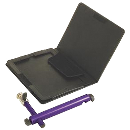 On-Stage u-mount Series Tablet Case with Mount (TCM9150)