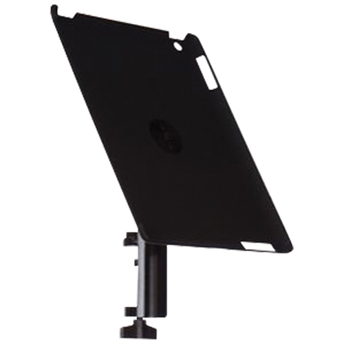 On-Stage Quick Disconnect Table Edge Tablet Mounting System (TCM9163GM)