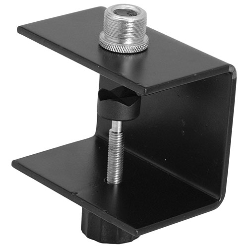 On-Stage Table Top Microphone Clamp (TM03)