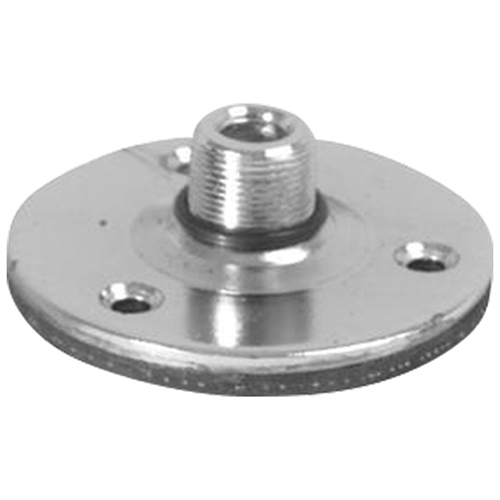 On-Stage Flange Mount (TM08C) - Chrome