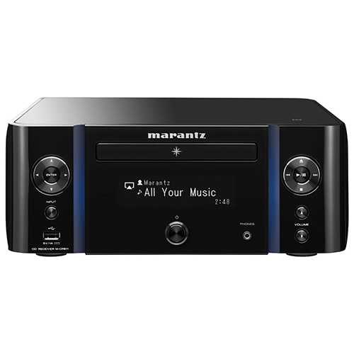 Marantz MCR611 Network CD Receiver
