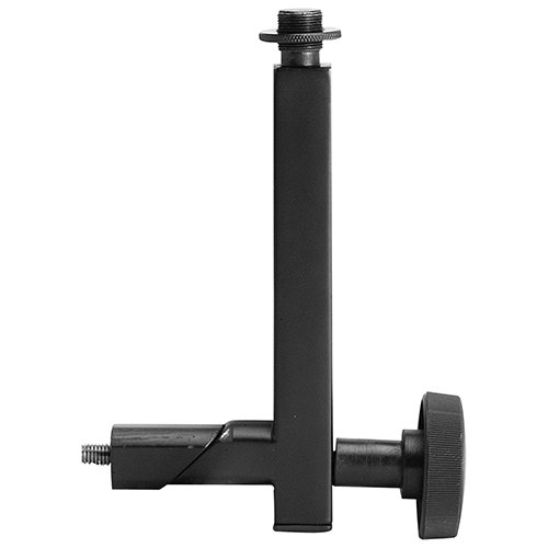 On-Stage Universal Microphone Attachment Bar for Keyboard Stands (KSA7575)