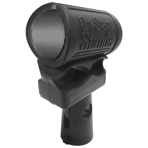 On-Stage Dynamic Shock-Mount Microphone Clip (MY325)