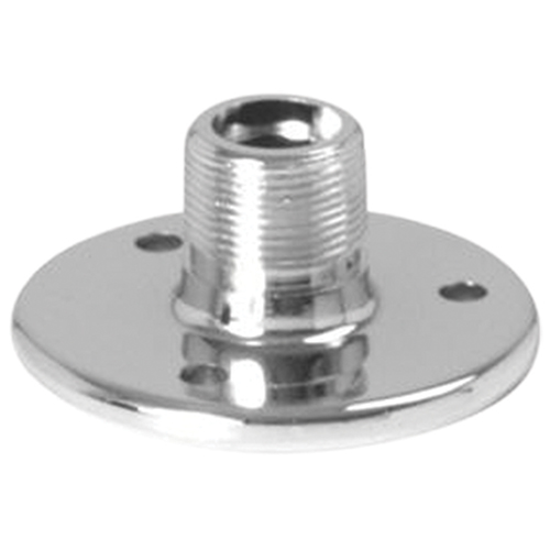 On-Stage Flange Mount (TM02C) - Chrome
