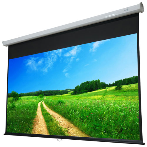 "EluneVision Atlas 100"" Manual Projector Screen (EV-M2-100-1.2-4:3)"
