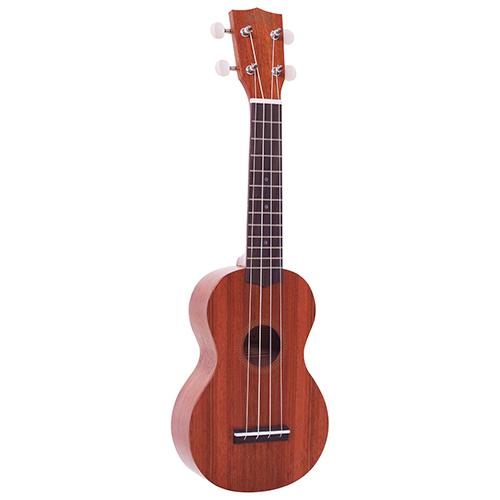 Ukul l java de mahalo avec sac instruments cordes et for Porte ukulele