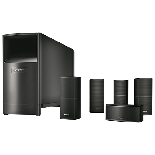 bose acoustimass 10 series v 5 1 speaker system speaker packages best buy canada. Black Bedroom Furniture Sets. Home Design Ideas