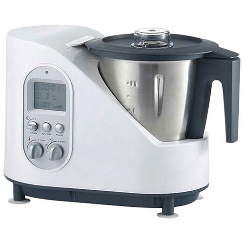 Exceptionnel Cedarlane Bellini Kitchen Master 2L 10 Speed 8 In 1 Thermal Blender (