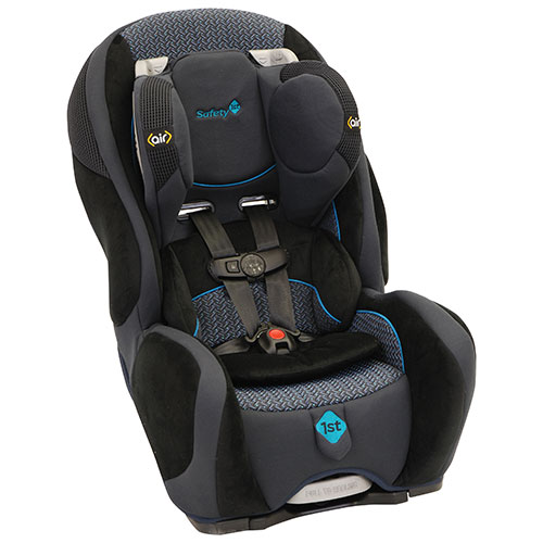 Safety 1st Complete Air 65 LX Convertible Car Seat - Seabreeze ...