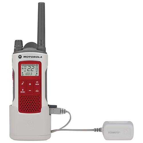 motorola talkabout. motorola talkabout t480 emergency alert radio
