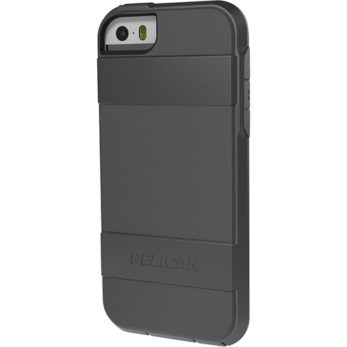 Pelican ProGear Voyager iPhone 5/5s Fitted Hard Shell - Black