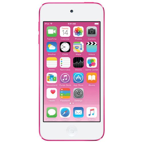 iPod touch de 6e génération de 32 Go d'Apple - Rose