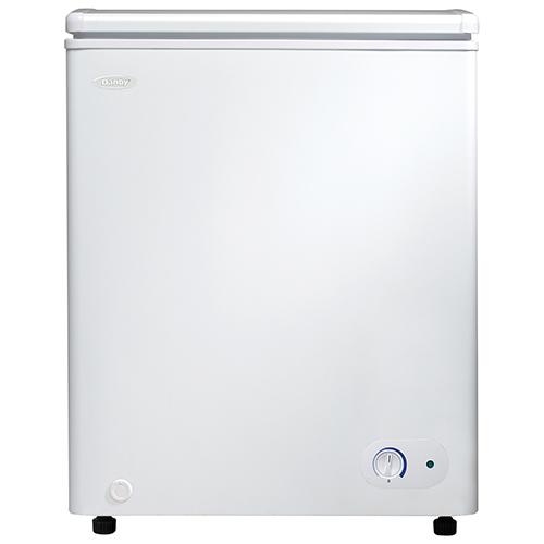 Danby 3.8 Cu. Ft. Chest Freezer (DCF038A1WDB) - White