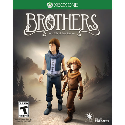 Brothers: A Tale Of Two Sons (Xbox One)