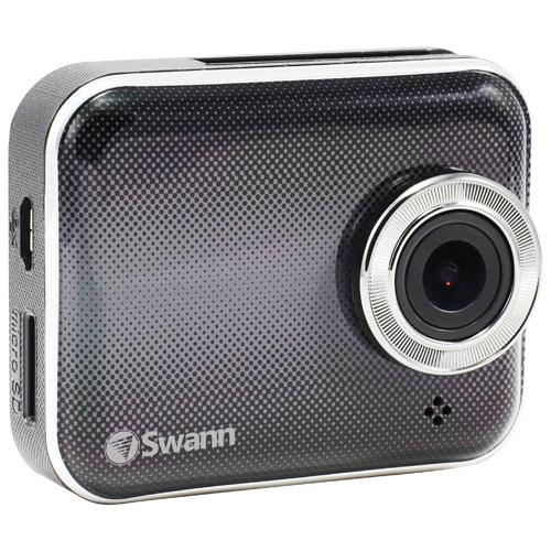 Swann 1080p LCD Dashcam (SWADS-150DCM) - English