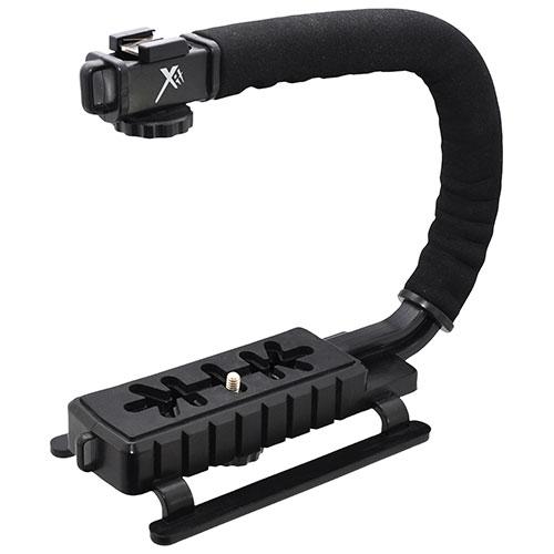 Xit Pro Series Professional Video Grip (XTVHGRIP)