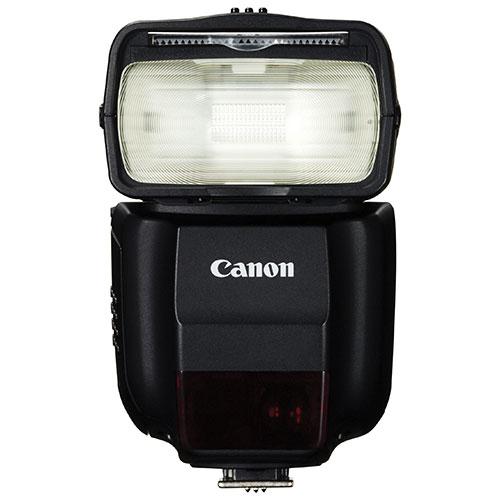 Flash pour appareil photo Speedlite 430EX III-RT de Canon