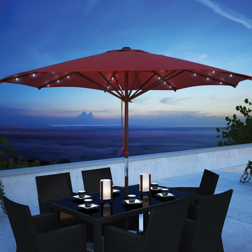 & Patio Umbrellas: Stands Offset u0026 More | Best Buy Canada