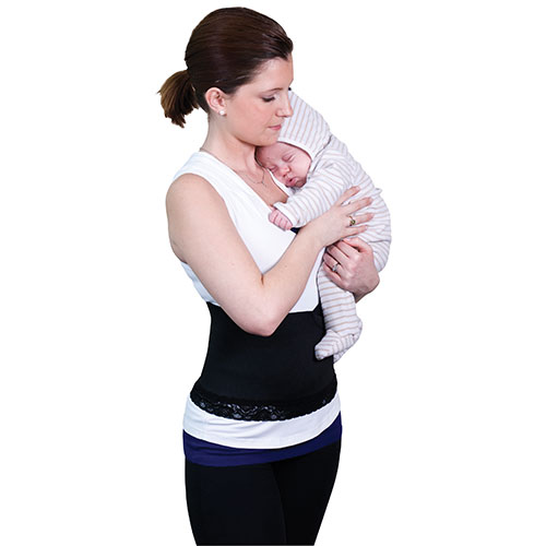 8bff4a908 Jolly Jumper Tummy Trainer - Black   Maternity Tops - Best Buy Canada