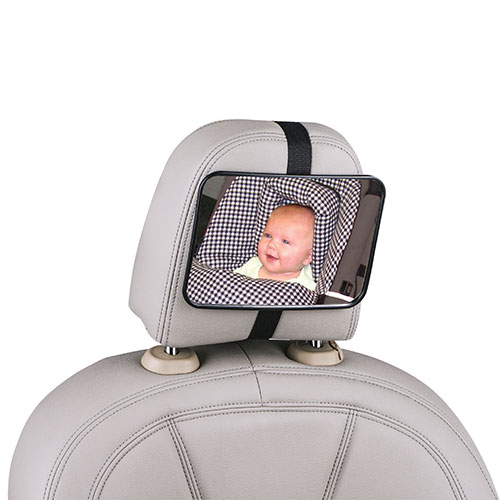 Jolly Jumper Driver\'s Baby Mirror : Car Seat Accessories - Best Buy ...