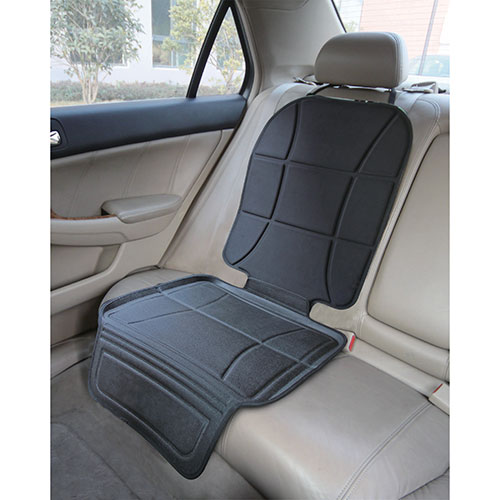 Strange Jolly Jumper Deluxe Car Seat Mat Black Uwap Interior Chair Design Uwaporg