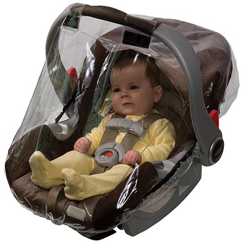Jolly Jumper Weathershield for Car Seats