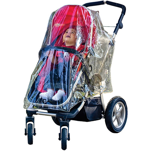 Jolly Jumper Weathershield for Single Strollers