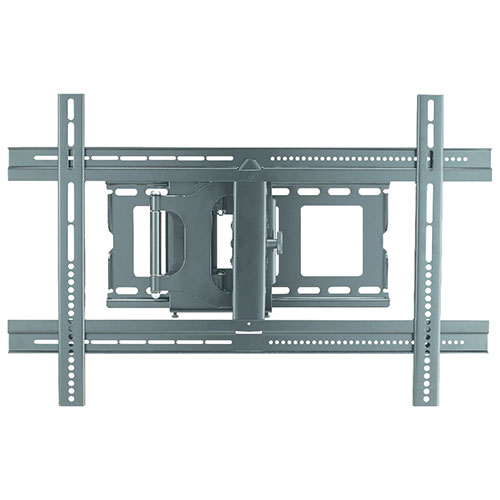 sanus classic 37 80 full motion flat panel tv wall mount mlf13 b1 tv mounts best buy. Black Bedroom Furniture Sets. Home Design Ideas