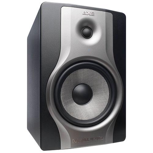 Moniteur en carbone BX de M-Audio (BX8CARBONXUS)