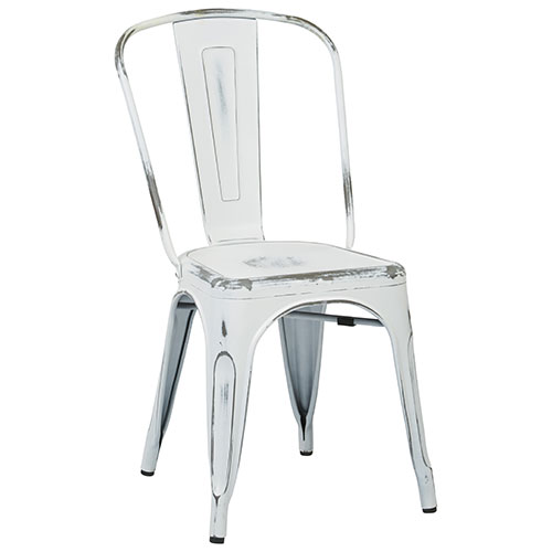 Bristow Contemporary Dining Chair - Set of 4 - Antique White : Dining Chairs  - Best Buy Canada - Bristow Contemporary Dining Chair - Set Of 4 - Antique White