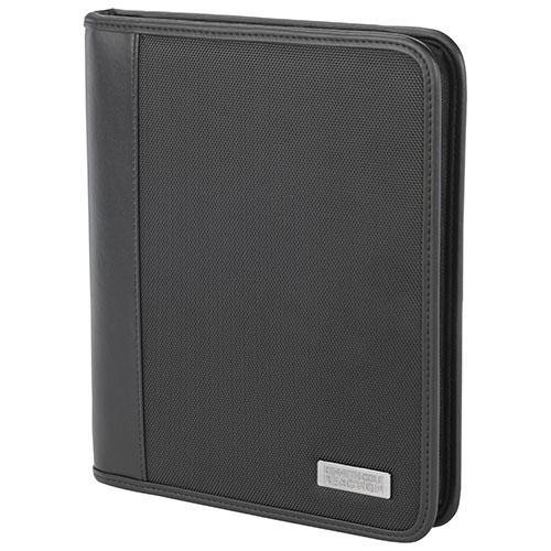 """Kenneth Cole Universal 9"""" Tablet Case (KC55996502) - Black"""