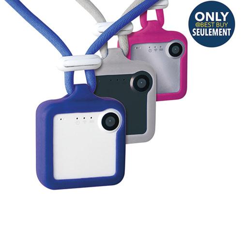 Cordon pour SnapCam d'iON - Paquet de 3 - Multicolore
