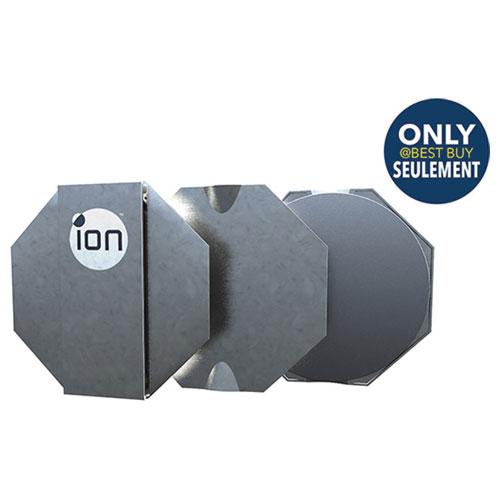 iON SnapCam Clip & Magnet