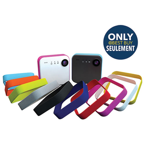 iON SnapCam Bumperz - 10 Pack